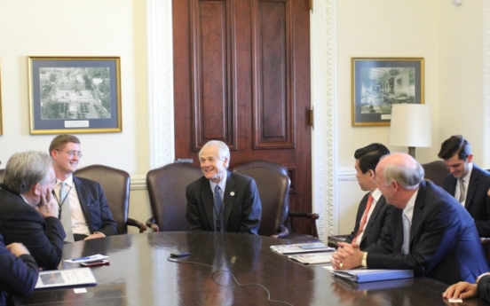 AmCham meets White House officials