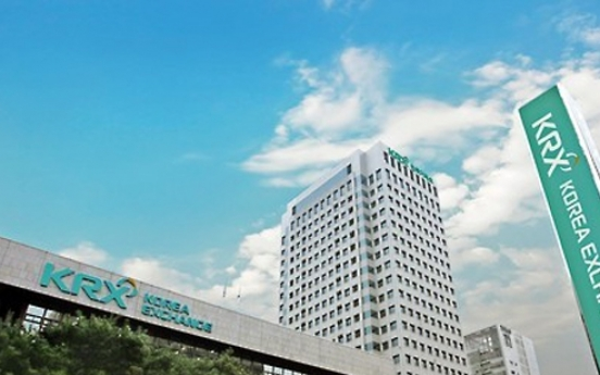 Debt ratio of listed firms edges up in Q1