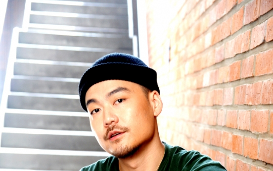 [Next Wave] Dumbfoundead on Koreatown, 'Foreigner'