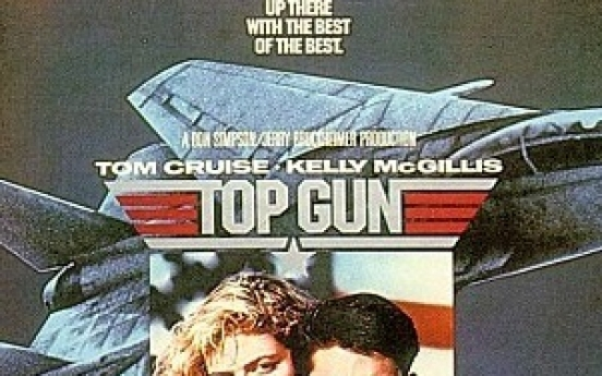 Tom Cruise says Top Gun 2 in the works