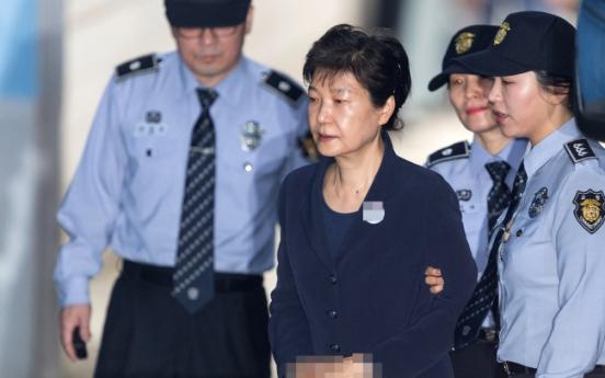 [팟캐스트](197) 박근혜 재판, 칸 영화제 진출한 넷플릭스
