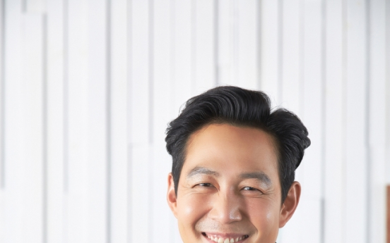 [Herald Interview] The many shades of Lee Jung-jae