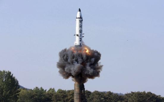 Leery of North Korea, US plans first test of ICBM intercept