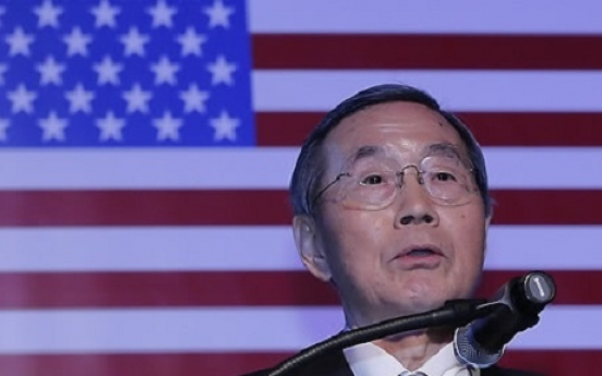 Former Ambassador to US Hyun passes away