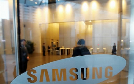 'Kospi's rally solely led by Samsung'
