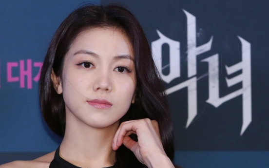 Kim Ok-bin takes female-led action to next level in 'The Villainess'