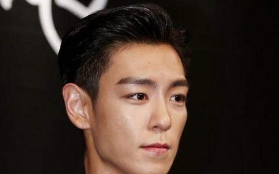 Big Bang's T.O.P under investigation over marijuana use