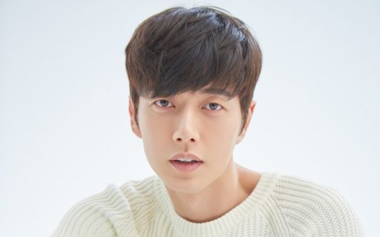 [Herald Interview] Park Hae-jin continues reinventing himself