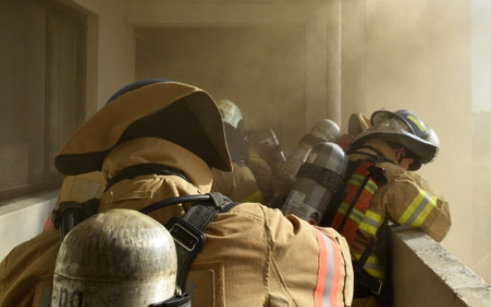 [Feature] Firefighters hope for change