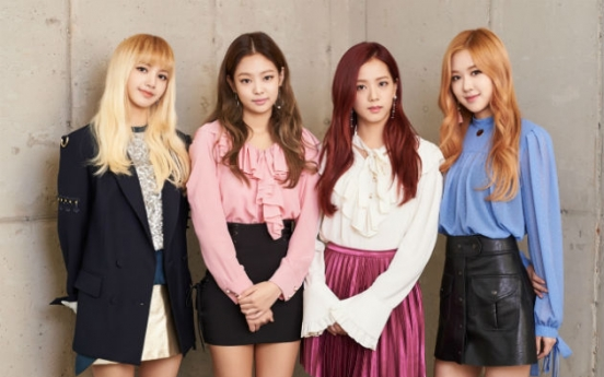 Black Pink confirms June release, following G-Dragon