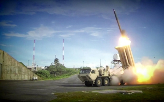 THAAD issue may affect talks on Seoul-Beijing currency swap deal: BOK