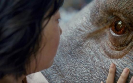 Future of 'Okja' uncertain in Korea