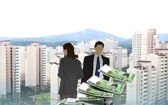 Korea's middle class declines as income distribution worsens