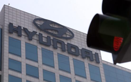 Hyundai to recall nearly 600,000 cars in US market