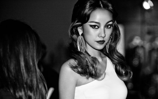 K-pop diva Lee Hyo-ri to drop new album early July
