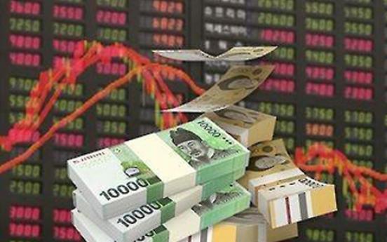 Korea's money supply up 6.6% in April: BOK
