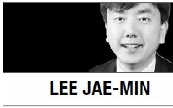 [Lee Jae-min] Bringing chorus back to KORUS