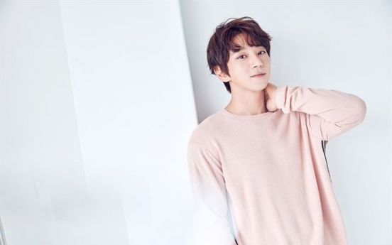 Hwang Chi-yeul: Father and fans, source of my tenacity