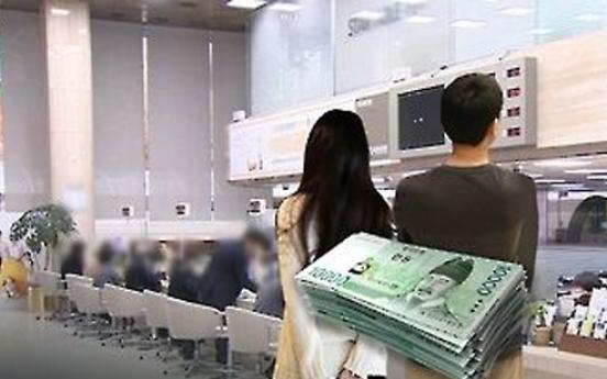 Korea's employment rate improves, but optimism premature
