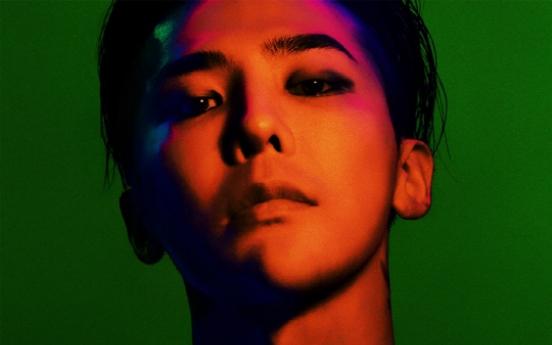 G-Dragon's 'Kwon Ji Yong' going strong in China