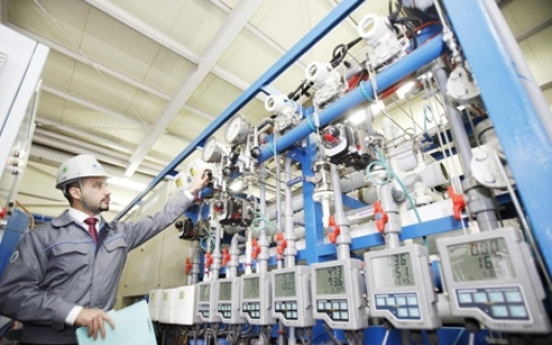 Doosan Heavy unit bags 88 bln-won water purification facility deal