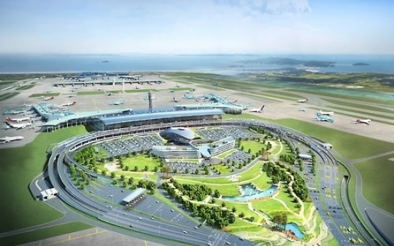 Rebidding for remaining Incheon airport duty-free store license falls through again