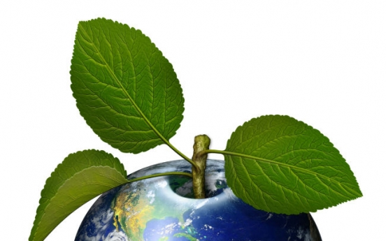 [Weekender] Vegetarianism becomes a matter of environmental choice