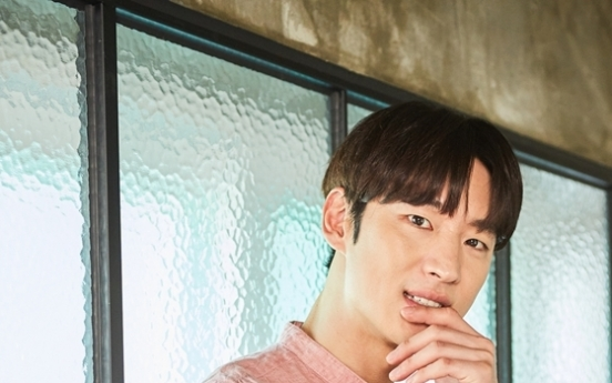 [Herald Interview] What it was like to be 'the most unruly Korean': Lee Je-hoon