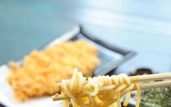Ramyeon raises cardiovascular risk due to high fat, sodium, sugar: survey