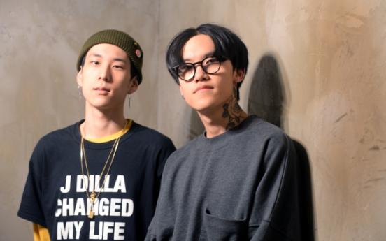 [Next Wave] Hip-hop duo XXX's music is instinctive, like animals