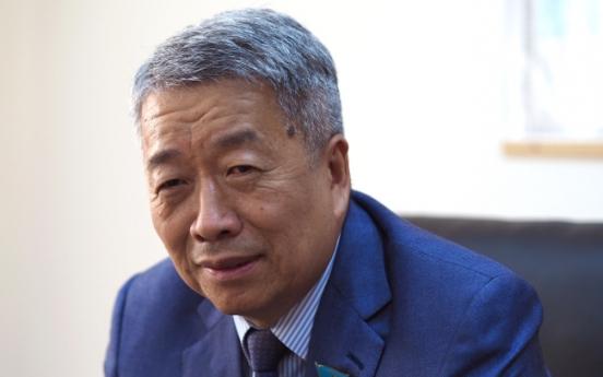 [Herald Interview] Ethnic Koreans sow seeds of success in Kazakhstan