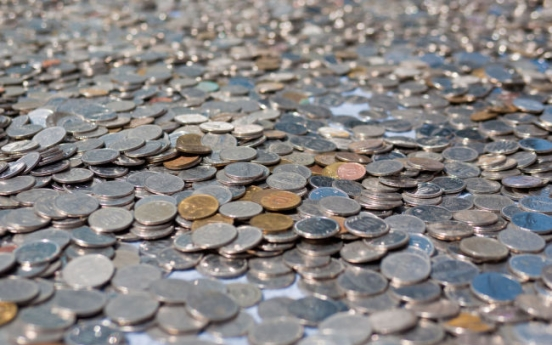 'Coinless Society' project gets tepid response