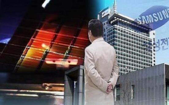 Korean chipmakers take watchful eyes on rise of TSMC