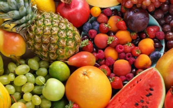 Fruit prices rise to highest level in 4 yrs amid sweltering heat: data