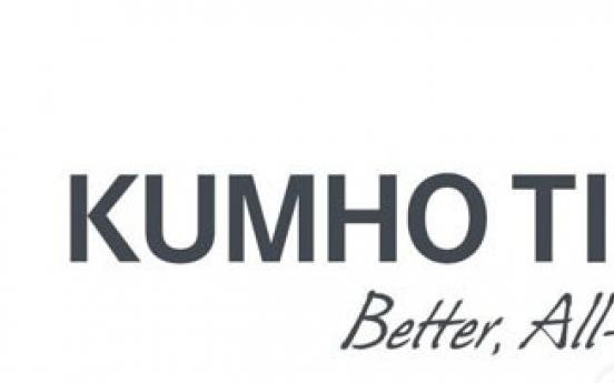 Creditors issue ultimatum over Kumho Tire brand dispute