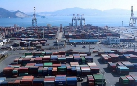 Exporters upbeat on Q3 business outlook: poll