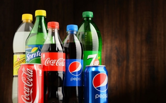 Seoul moves to remove sugary drinks from public facilities for kids, schools