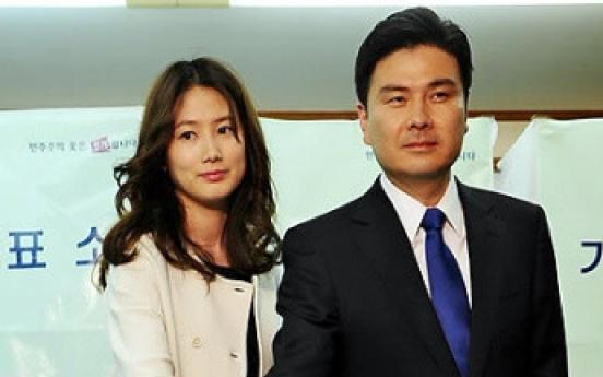 Former actress Shim Eun-ha rushed to hospital