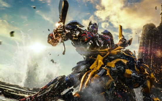 [Movie Review] 'Transformers: The Last Knight' is Michael Bay's robot-orgy swan song