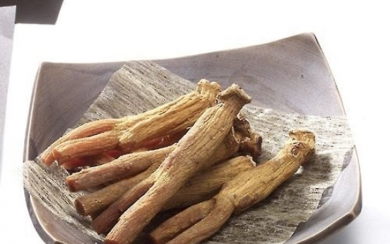 Red ginseng helps reduce fatigue in cancer patients: report
