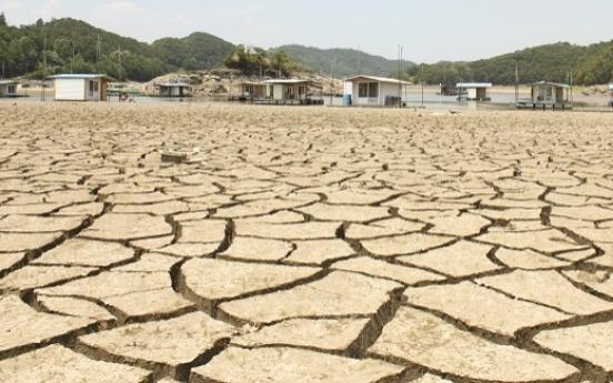 [Weekender] Korea reeling from climate change