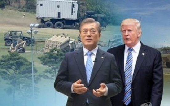Upcoming summit to set tone of alliance under new Korean, US leaders