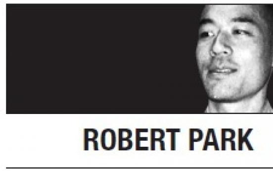 [Robert Park] An arms imbalance revisited