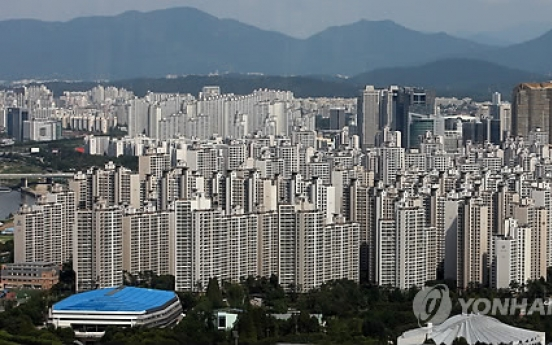 BOK says Seoul housing market in expansion phase