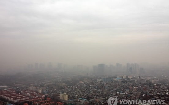 Gov't not planning to raise diesel prices to combat fine dust: finance ministry