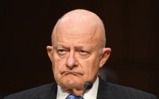 Ex-US spy chief calls for diplomatic mission in return for halt in NK tests