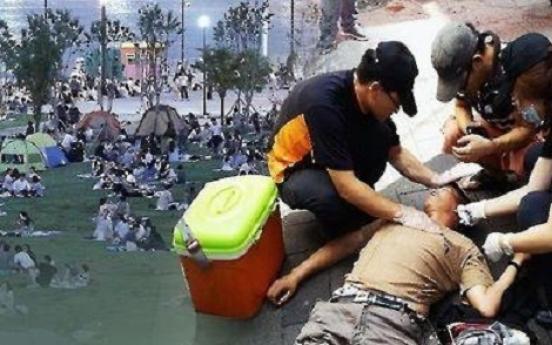 Heatstroke claims 58 lives between 2012-2015: govt. data