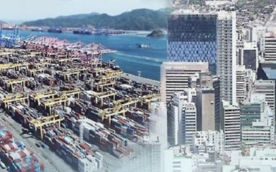 Think tank raises Korea's growth outlook