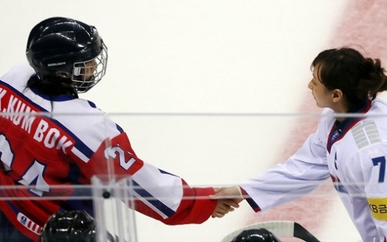 Stumbling blocks ahead for Koreas to assemble joint women's hockey team at PyeongChang 2018
