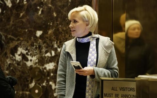 Trump slammed over 'facelift' outburst against TV host